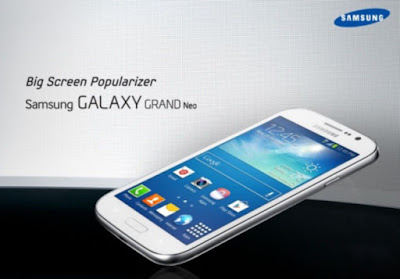 Samsung Galaxy Grand Neo mobile repair