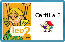 "CARTILLA ""LEO 2"" EVEREST"