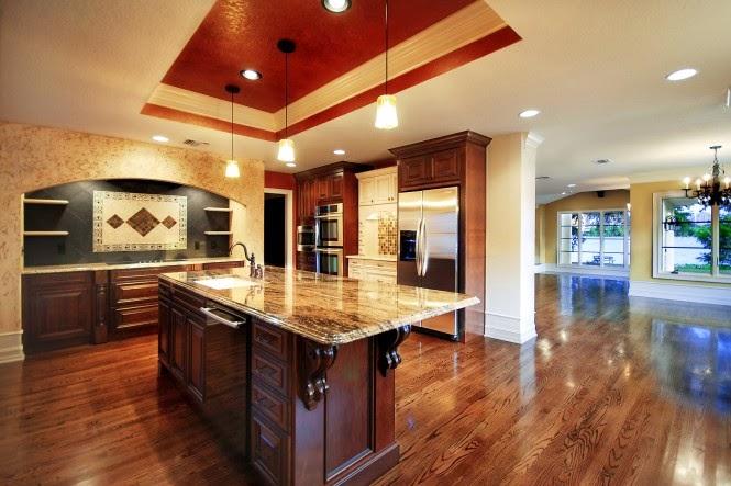 Kitchen Design Pictures 2015