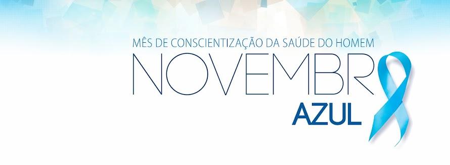 Campanha Novembro Azul