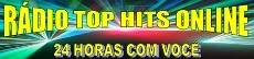 Web Rádio Top Hits Online de Mogi Guaçu ao vivo