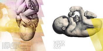 """WADO - """"Samba 808"""""""
