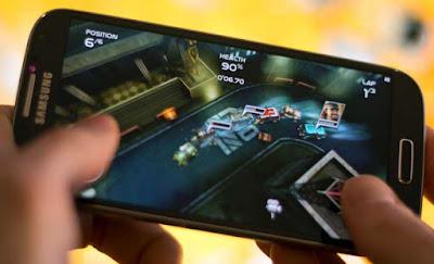 Death Rally (Android dan iOS)