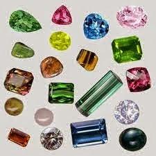 Jenis-jenis Kuarsa Kristalin yang Mendunia