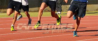 Atletismo Aranjuez El Deleite