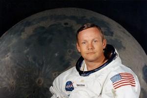 Mantan Astronot NASA - Neil Armstrong Meninggal Dunia