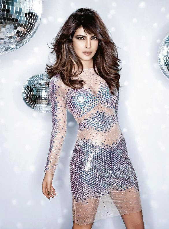 Priyanka Chopra Hot unseen Latest HD Wallpapers