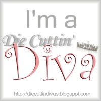 I've joined the Die Cuttin Divas!