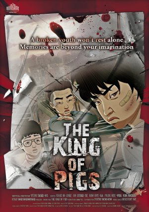 Vua Lợn - The King of Pigs (2011) Vietsub