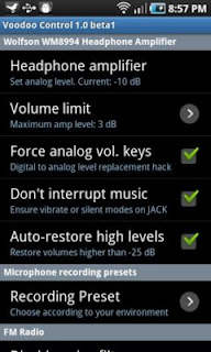 Voodoo Control Plus 1.0.6.1 (Android)