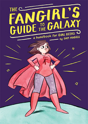 https://www.goodreads.com/book/show/22926684-the-fangirl-s-guide-to-the-galaxy
