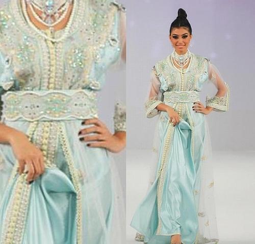 قفطان مغربي قفاطين مغربية قفاطين للعروس المغربية ظ'ظپط§ط·ظٹظ†6.jpg