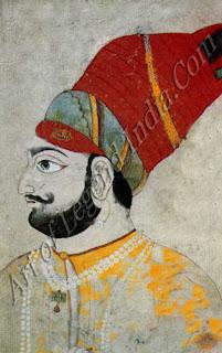 Maharaja Kumar Raj Singh