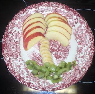 rubibeauty recetas operacion bikini desayuno tentempie fruta