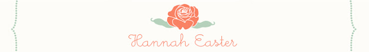 Hannah Easter