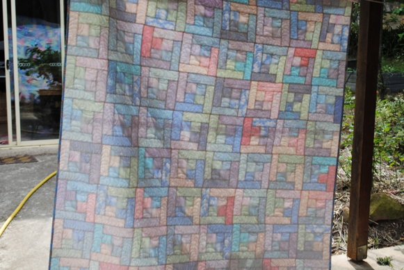 Sneak Peak Of One Of My Exhibition Quilts Judi Quilts