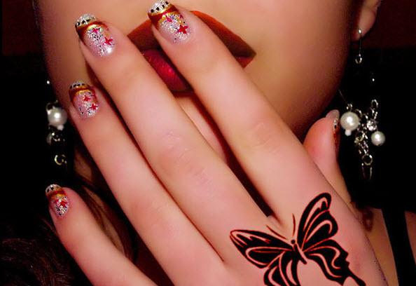 nail beauty tips