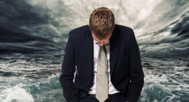 quels sont les symptomes de la dépression ??