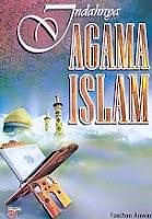 AJIBAYUSTORE Judul Buku : Indahnya Agama Islam Pengarang : Rosihon Anwar Penerbit : Arfino Raya