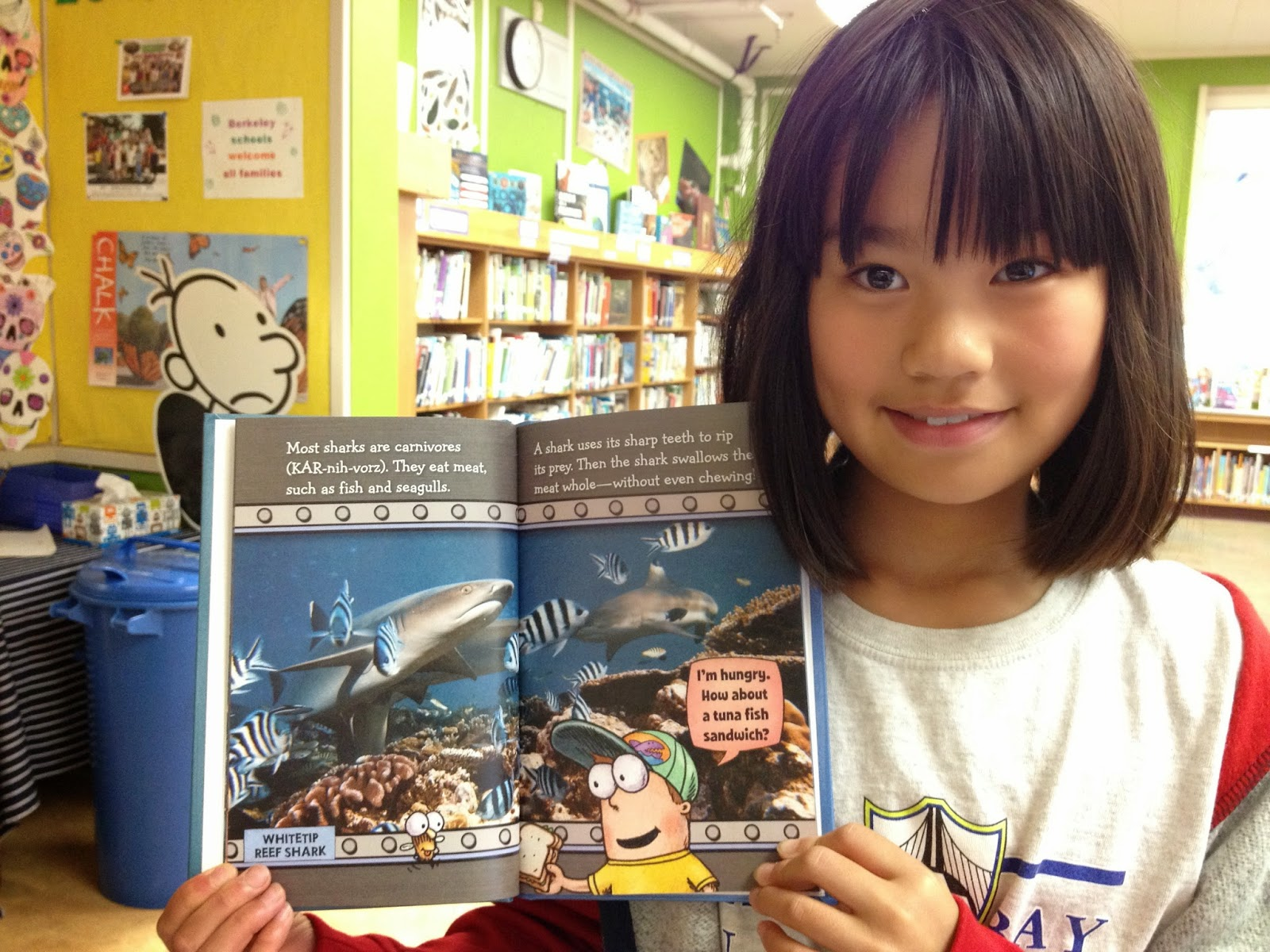 Popular Kids Nonfiction Books For Nd Graders