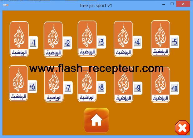 ... sports en direct sur aljazeera sport internet:Al Jazeera Sports +1 ,Al