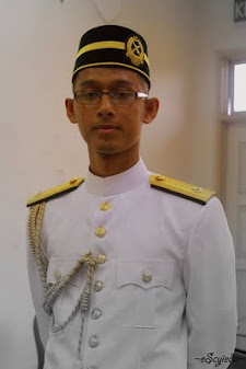 Pegawai Muda
