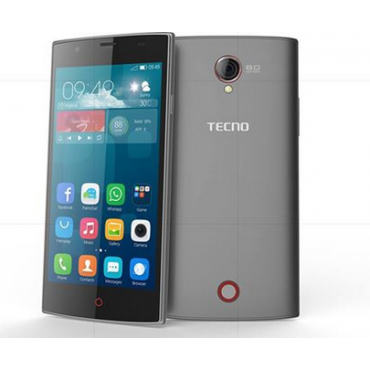 See Full Spec & Price Of Tecno Boom J7 In Nigeria