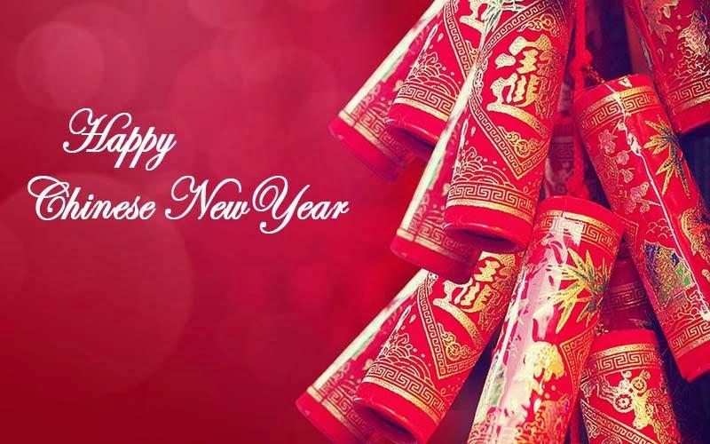 Kumpulan Ucapan Selamat Tahun Baru Imlek 2015