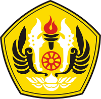 Logo Universitas Padjadjaran (UNPAD) Bandung