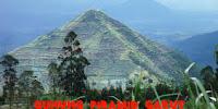 Fenomena Piramida Garut (Gunung Sadahurip)