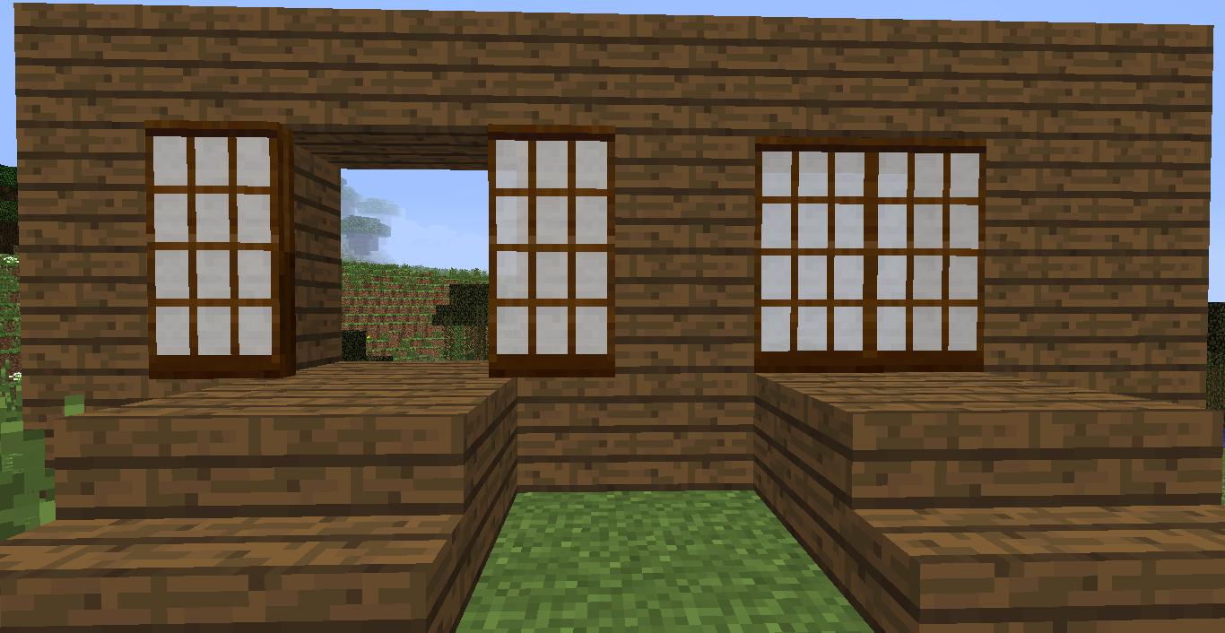 Minecraft en txt septiembre 2014 - Puertas shoji ...