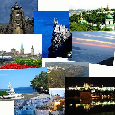 Tips Berwisata Hemat Ke Eropa