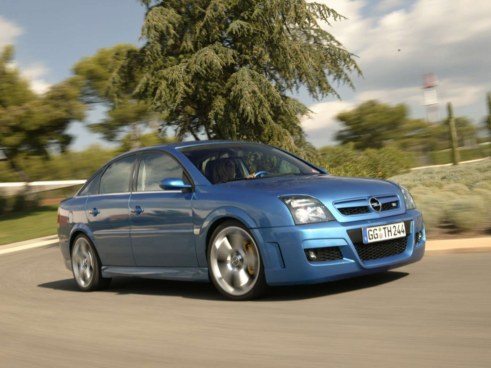 car pictures opel vectra opc twin turbo 2005. Black Bedroom Furniture Sets. Home Design Ideas