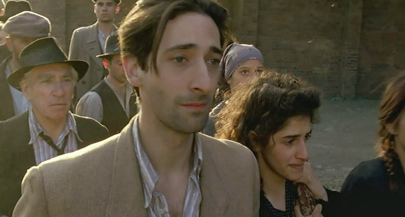 the pianist film essays The pianistthe film, the pianist, directed by roman ploanski is based on the true autobiographical book about the years of the holocaust by the late wladyslaw szpilman, who is renowned for.