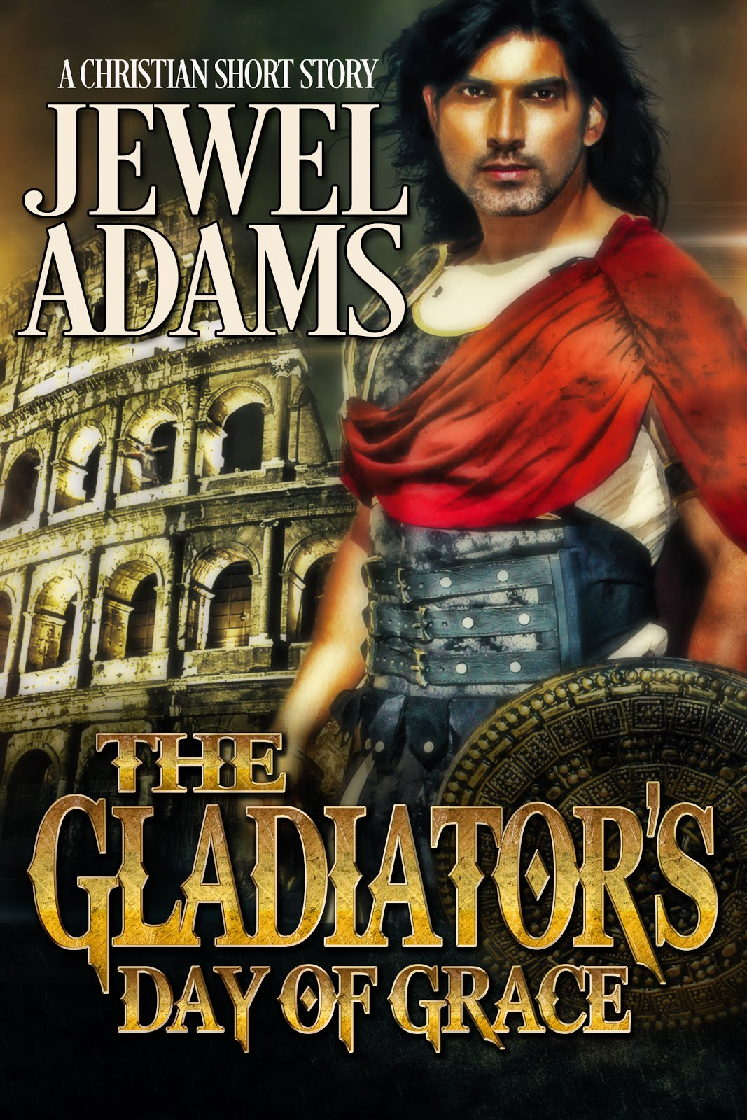 The Gladiator's Day of Grace