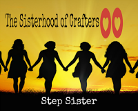 The sisterhood of crafters!