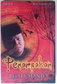 Novel Penampakan Leo Lumanto