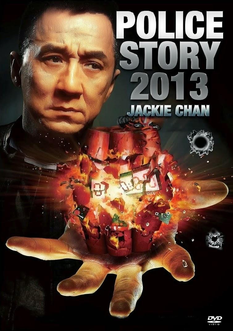 Police Story – Legendado (2013)