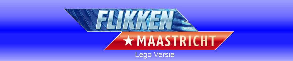 Lego® Flikken Maastricht