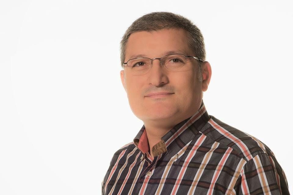 Dr Salih Kenan Şahin