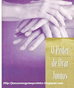 O Poder de Orar Juntos