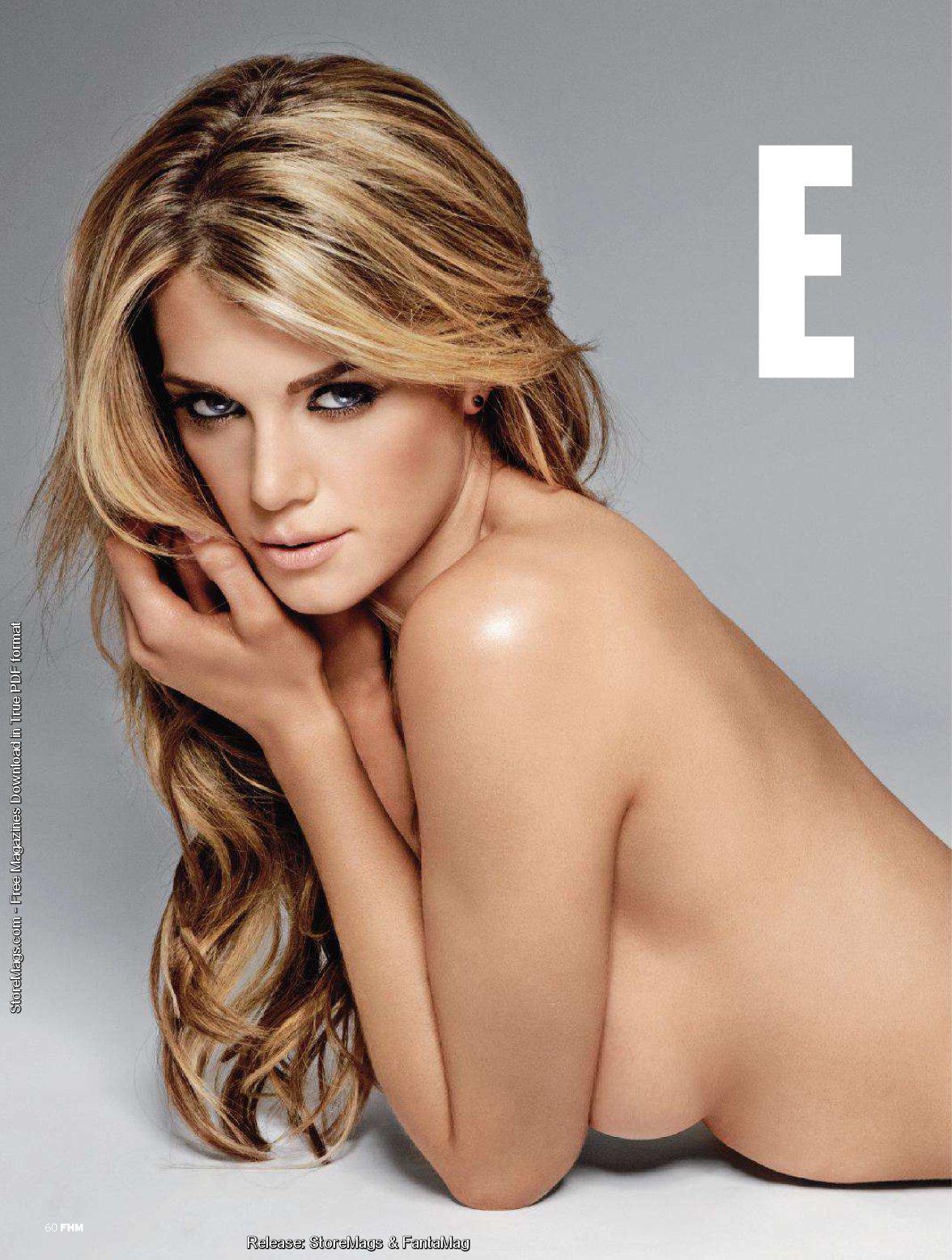 Elle Liberachi Insanely Hot - Sexy Naked Women