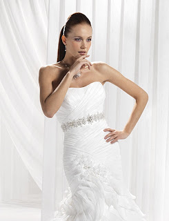Bouquet by Eddy K 2013 Spring Bridal Wedding Dresses