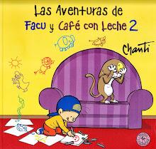 Facu y Café con Leche 2