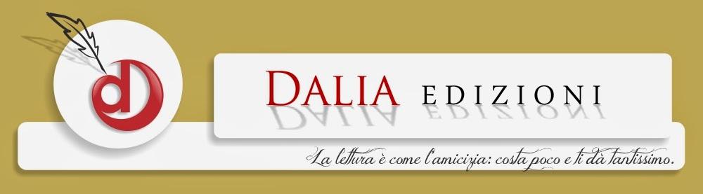 Dalia Edizioni Libri e Pubblicazioni di qualità