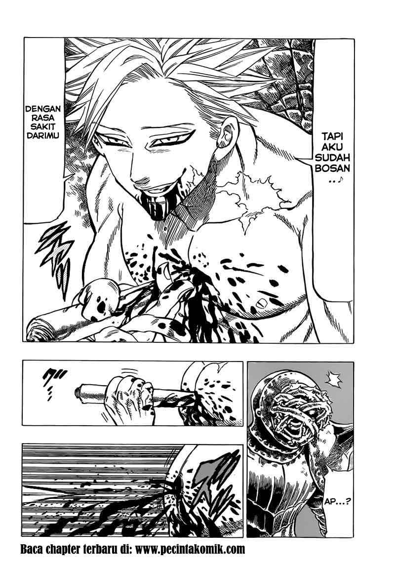 Nanatsu No Taizai Chapter 14-17
