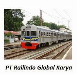 Lowongan Kerja PT Railindo Global Karya Madiun Februari 2015