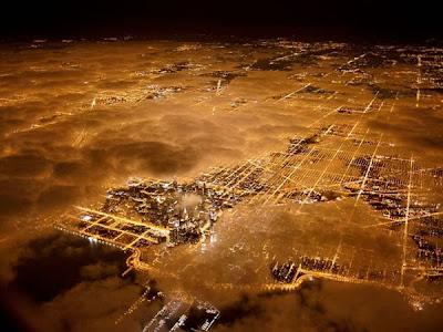 Fotografías curiosas aéreas