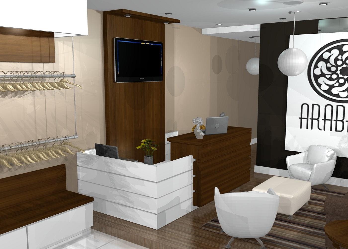 Another Image For armario planejado cozinha casas bahia #342414 1400 1000