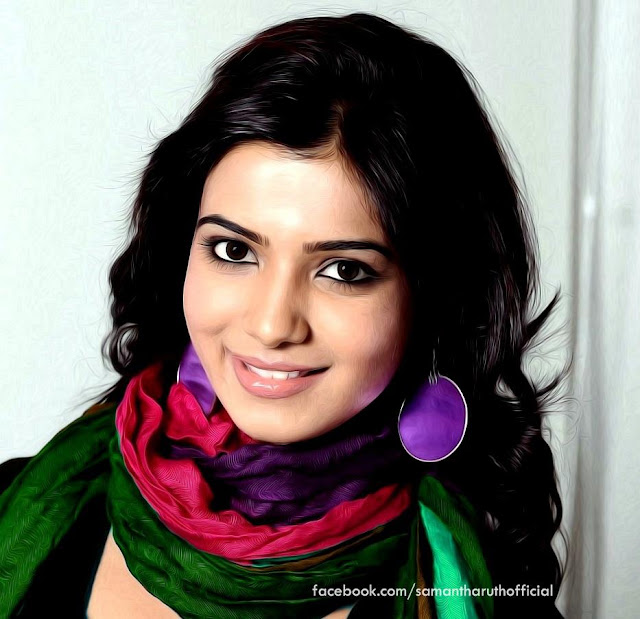 Samantha HD